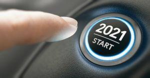 showing 2021 starting